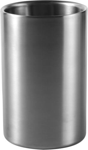 Weinkühler 'Pescara' aus Edelstahl,... Artikel-Nr. (1039)