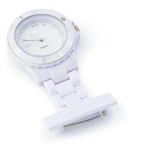 Krankenschwester-Uhr aus Kunststoff,... Artikel-Nr. (1116)