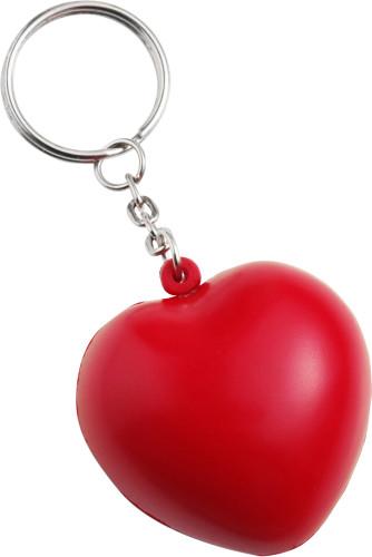 Anti-Stress Herz 'Love' aus PU Schaum... Artikel-Nr. (1171)