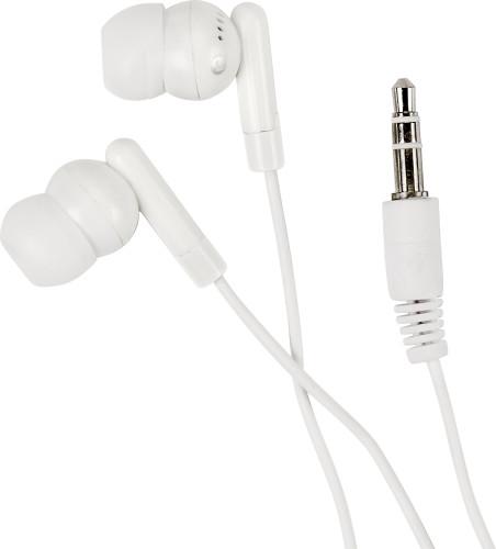 Kopfhörer 'Universal' aus Kunststoff/Metall,... Artikel-Nr. (2289)