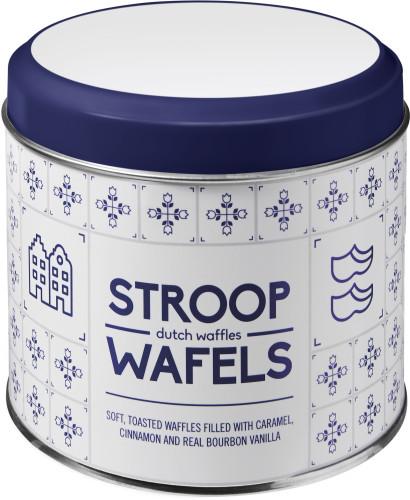 Stroopwafel 'Amsterdam', 8 Stck. in... Artikel-Nr. (2318)