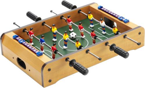 Fußball-Tischkicker 'Winner' aus Holz/Kunststoff/Metall,... Artikel-Nr. ()