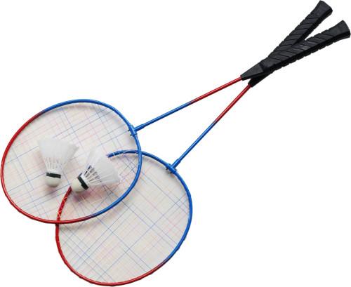 Federballspiel 'Fly' in Umhängetasche,... Artikel-Nr. (2599)