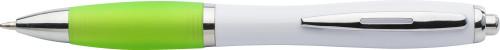 Kugelschreiber 'Swansea' aus Kunststoff,... Artikel-Nr. (3018)