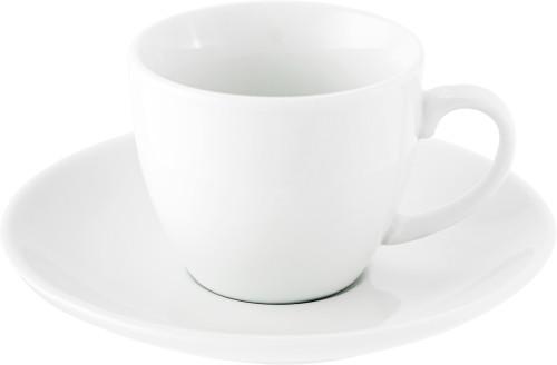 Espresso-Tasse 'Pisa' aus Porzellan,... Artikel-Nr. (3177)