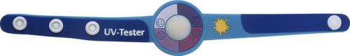 Armband 'Happy face' aus Kunststoff,... Artikel-Nr. (3195)