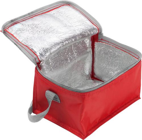 Kühltasche 'Kitzbühel' aus Nylon (420D),... Artikel-Nr. (3604)
