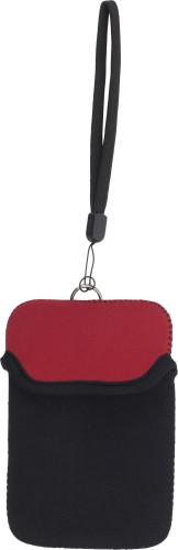 Handyhalter 'Comfort' aus Polyamin,... Artikel-Nr. (3762)