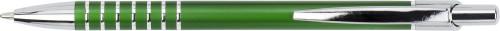 Kugelschreiber 'Rings' aus Aluminium,... Artikel-Nr. (3808)