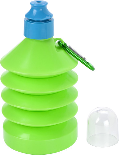 Trinkflasche 'Outdoor' aus Kunststoff,... Artikel-Nr. (3879)