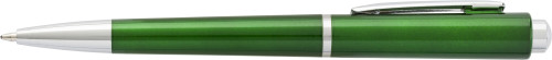 Kugelschreiber 'Corralejo' aus Kunststoff,... Artikel-Nr. (4060)