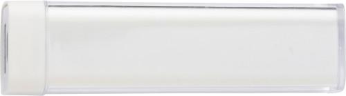Powerbank 'Slimline' aus ABS-Kunststoff,... Artikel-Nr. (4200)