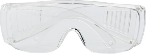Schutzbrille 'Heat' aus Kunststoff Artikel-Nr. (4235)