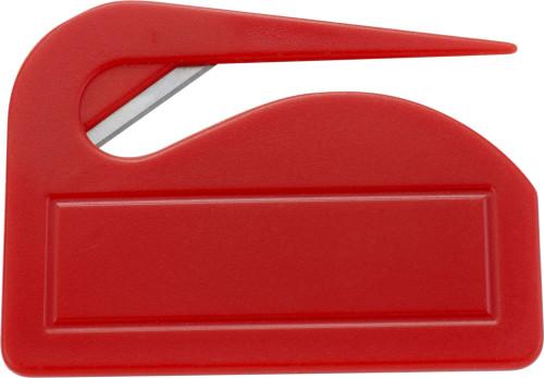 Brieföffner 'Pocket' aus Kunststoff Artikel-Nr. (4505)