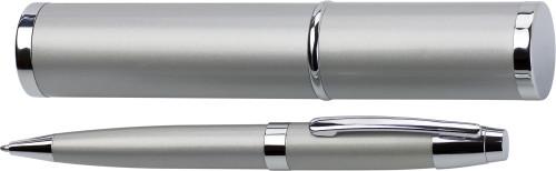 Kugelschreiber 'Big Daddy' aus Metall,... Artikel-Nr. (4580)