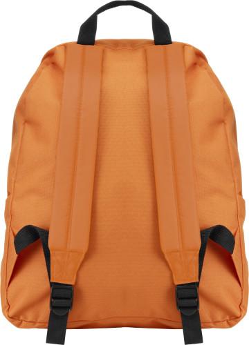 Rucksack 'Basic' aus Polyester (600D),... Artikel-Nr. (4585)