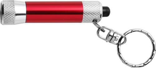 LED-Lampe 'Primus' aus Metall, farbig... Artikel-Nr. (4845)