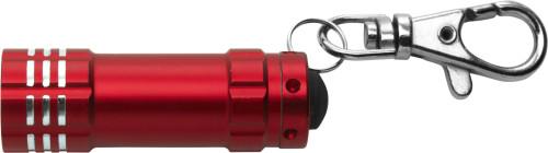 LED-Lampe 'Pocket' aus Aluminium,... Artikel-Nr. (4861)