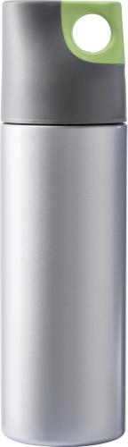 Isolierflasche 'Alabama' aus Edelstahl,... Artikel-Nr. (4990)