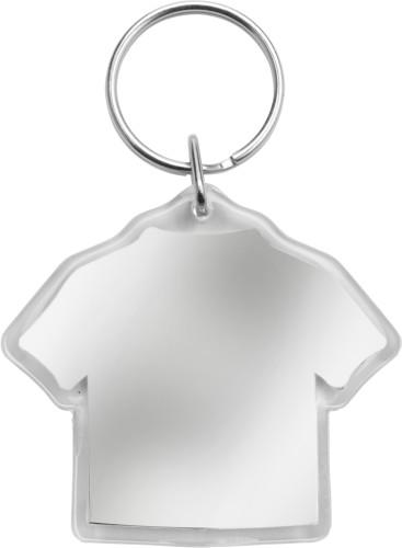 Schlüsselanhänger 'Trikot' aus Kunststoff,... Artikel-Nr. (5159)