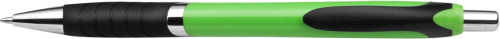 Kugelschreiber 'Wave' aus Kunststoff,... Artikel-Nr. (5210)