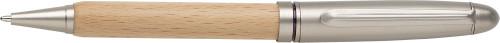 Kugelschreiber 'Schleswig' aus Bambus,... Artikel-Nr. (5786)