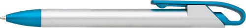 Kugelschreiber 'Ancona' aus Kunststoff,... Artikel-Nr. (5808)