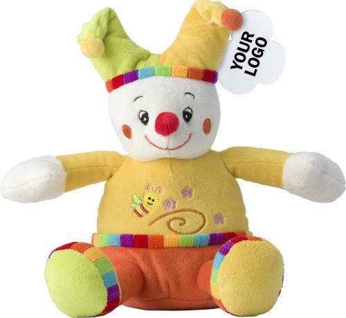 Plüsch-Clown 'Jelly Joker', inklusive... Artikel-Nr. (5954)