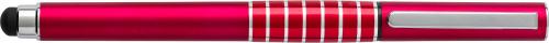 Rollerball 'Meran' aus Kunststoff,... Artikel-Nr. (6154)