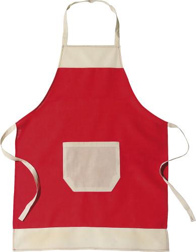 Küchen-Schürze 'Ottilie' aus Baumwolle,... Artikel-Nr. (6198)
