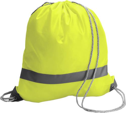 Schuh-/Rucksack 'Emergency' aus Polyester... Artikel-Nr. (6238)