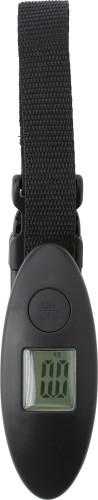 Gepäckwaage 'Balance' aus ABS-Kunststoff,... Artikel-Nr. (6443)