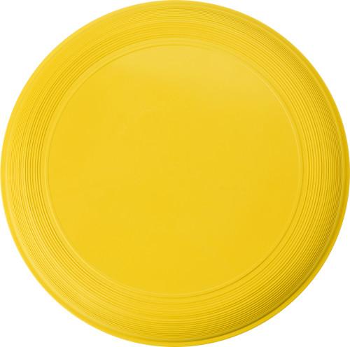 Wurfscheibe 'Sunshine' aus Kunststoff Artikel-Nr. (6456)