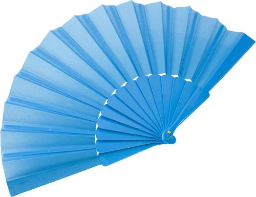 Fächer 'Color-Line' aus Kunststoff Artikel-Nr. (6510)