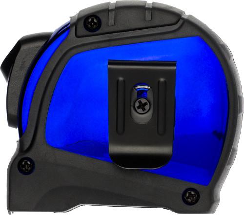 Maßband 'Blue Winder' aus Kunststoff,... Artikel-Nr. (6521)