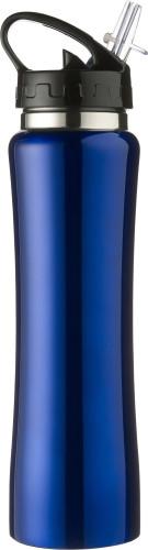 Isolierflasche 'Austin' aus Edelstahl,... Artikel-Nr. (6535)