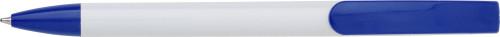 Kugelschreiber 'Academy' aus Kunststoff,... Artikel-Nr. (6595)