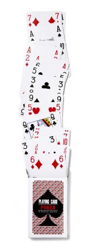 Spielkarten 'Winner' Artikel-Nr. (6603)