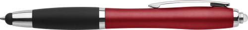 Kugelschreiber 'Austin' aus Kunststoff,... Artikel-Nr. (6604)