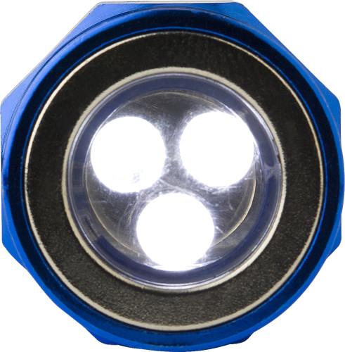 LED-Lampe 'Maxi' aus Aluminium, 3... Artikel-Nr. (6639)