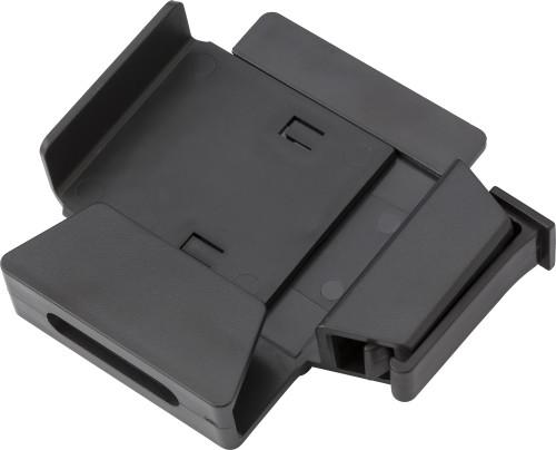 Handyhalter 'Premium' aus Kunststoff,... Artikel-Nr. (6936)