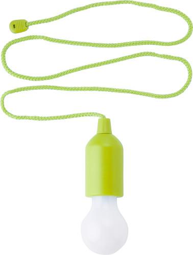 LED-Lampe 'Sonda' aus ABS-Kunststoff,... Artikel-Nr. (6984)