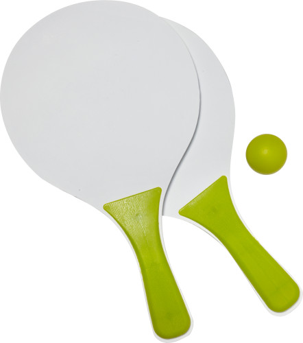 Beachball Tennisspiel 'Costa Brava'... Artikel-Nr. (6985)