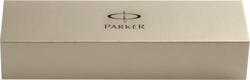 Parker 'IM' Füllfederhalter aus Edelstahl,... Artikel-Nr. (7115)