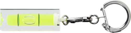 Mini-Wasserwaage 'Light' aus Kunststoff... Artikel-Nr. (7126)