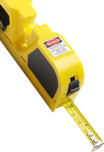 Maßband 'Lasertech' aus Kunststoff,... Artikel-Nr. (7166)