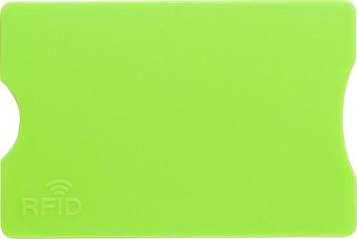 Kreditkartenhalter 'Money' aus Kunststoff,... Artikel-Nr. (7252)