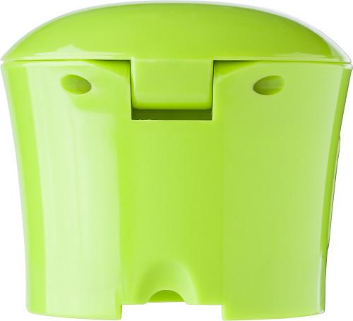 Knoblauchpresse 'Kitchen' aus Kunststoff,... Artikel-Nr. (7263)
