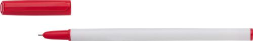 Kugelschreiber 'Slimline' aus Kunststoff,... Artikel-Nr. (7299)