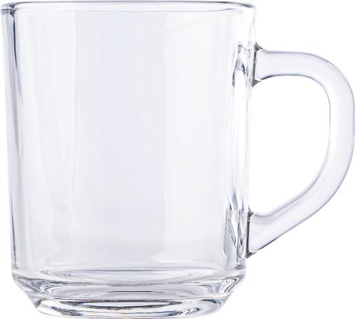 Glas mit Henkel, Inhalt ca. 260 ml,... Artikel-Nr. (7384)